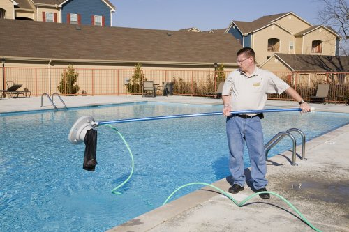 pool - service
